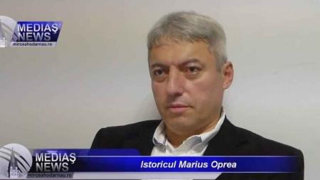 Dosar penal împotriva Republicii România! Istoricul Marius Oprea cere restaurarea Monarhiei!