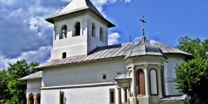 Povești cu tâlc din Marele Război (IX). Biserica din Vădeni