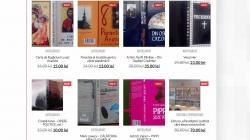 Cărți electronice/online înregistrate cu ISBN la un preț de numai 70 lei!