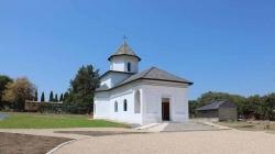 Sâmbătă va fi sfințită prima biserică românească din Africa!