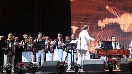 Să răsune, din nou, Glasul Unirii, în inima României! Un spectacol de excepție la Sf. Gheorghe!