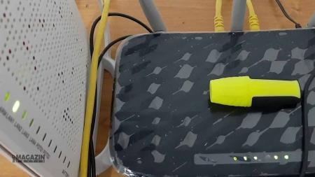 Wi-Fi – Agresiunea Invizibilă