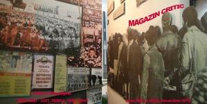Exclusiv: A apărut numărul 66 al revistei MAGAZIN CRITIC