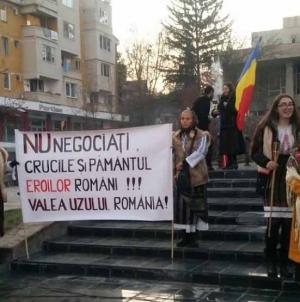 """Părintele Ilie Moldovan: """"De 1 Decembrie versanții Carpaților s-au înfrățit!"""""""