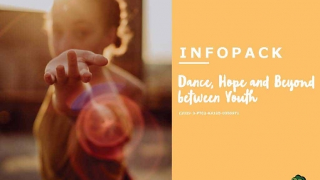Dance, Hope and Beyond between Youth