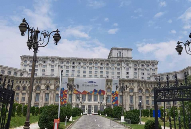 În România s-a votat ieri dictatura.