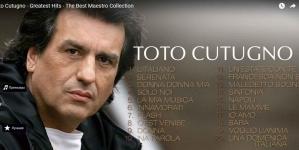 Serenata, de Toto Cutugno. Din cuvintele tale te Voi judeca!