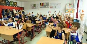 Pledoarie pentru Educația Muzicală în școală!