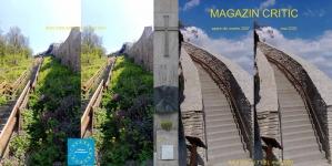 A apărut numărul 71 al revistei MAGAZIN CRITIC!