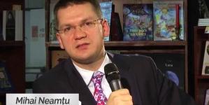 """O critică pe măsură a lui Mihail Neamțu la ultima carte a lui Gabriel Liiceanu,… pentru """"ereziile teologice, erorile istorice și minusurile bibliografice""""!"""