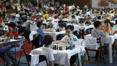Campionatul Internațional de Șah Online al României. Șah Rapid și Blitz. 12-14 iunie 2020