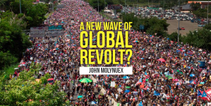 REVOLTE ÎN LUME – PART XX (REVOLTS IN THE WORLD)
