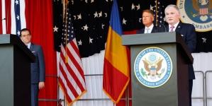 Adrian Zuckerman: Cred în măreţia Statelor Unite. Cred în măreţia României