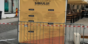 TURUL CICLIST AL SIBIULUI, 23-26 iulie 2020