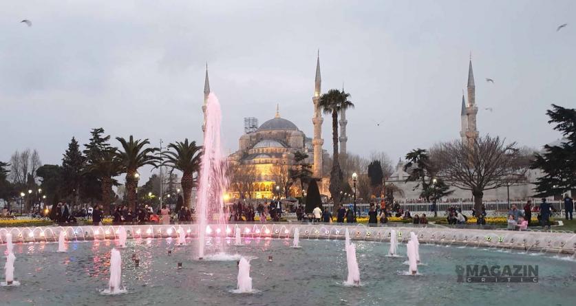 O mare provocare la adresa lumii ortodoxe: Catedrala Sfânta Sofia din Constantinopol, transformată în moschee, în urma unui decret al lui Erdogan! Mai respiră Europa creștină?