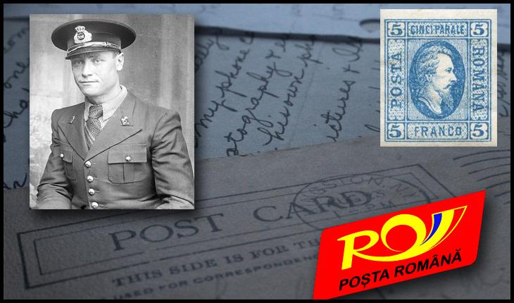 158 de ani de când Serviciul de poștă a intrat în administrația statului român