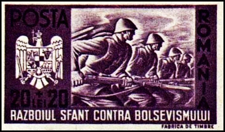 La 26 Iulie 1941 este eliberată Cetatea Albă și se încheie campania militară pentru eliberarea Basarabiei și a nordului Bucovinei