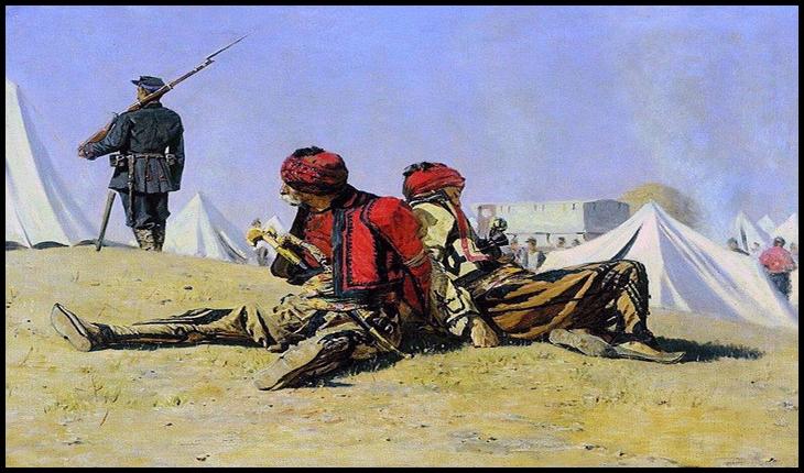 Încă din 1772 încolțise în mintea boierilor români Unirea Moldovei cu Țara Românească!