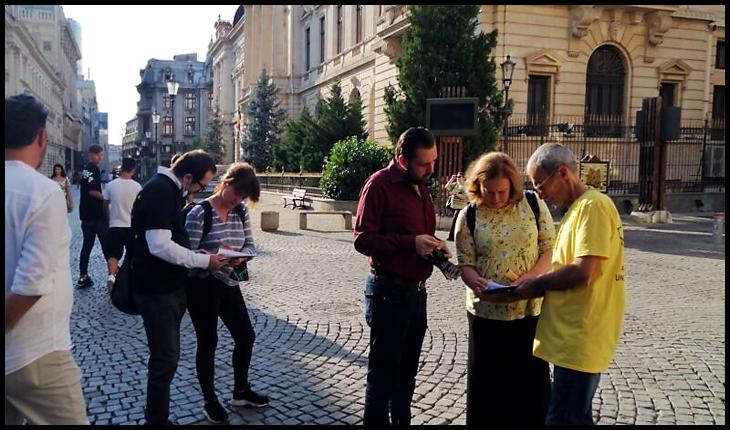 Candidatul care strică jocurile politice în Sectorul 5, Foto: curierulromanesc.ro