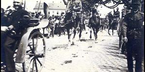 3 August 1919 – Armata Româna intra în Timișoara și aduce o mare contribuție la reîntregirea teritoriilor