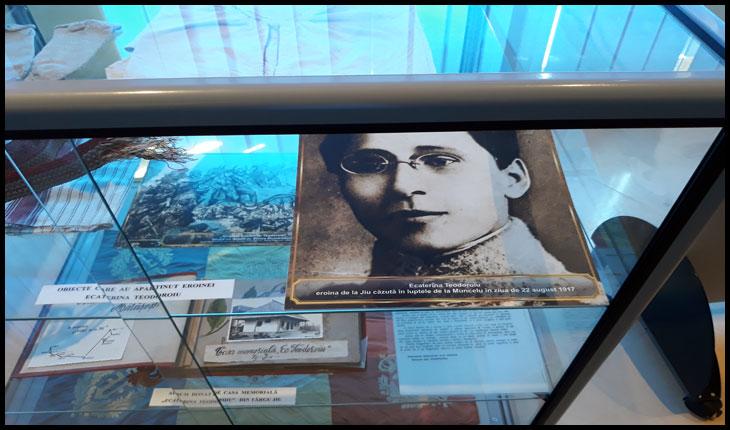 """La 22 august 1917 cădea în luptă sublocotenentul Ecaterina Teodoroiu: """"Logodită cu gloria, Caterina a murit mireasă!"""""""