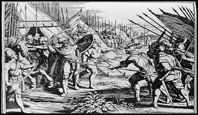 La 9 august 1601 era asasinat Mihai Viteazul
