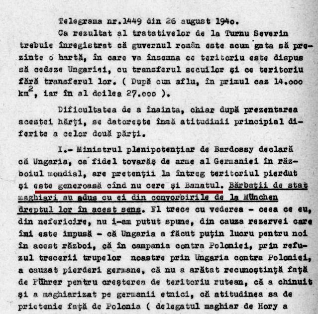 Foto: Arhivele Naționale ale României