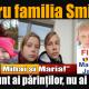 Acțiuni de solidaritate pe 8 și 9 august pentru Mihai și Maria, copiii Cameliei Smicală