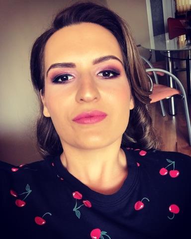 Chirila Rebeca Claudia