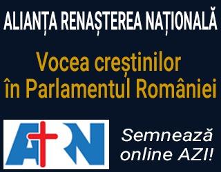 Alianța Renașterea Națională