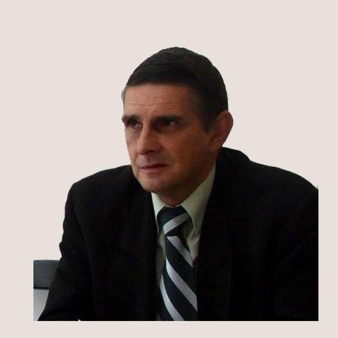 Jurnalistul Albin Marinescu