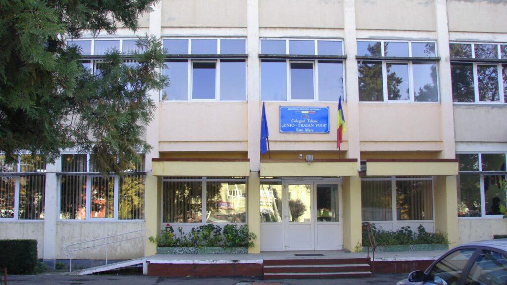 Dispar licee românești la Satu Mare