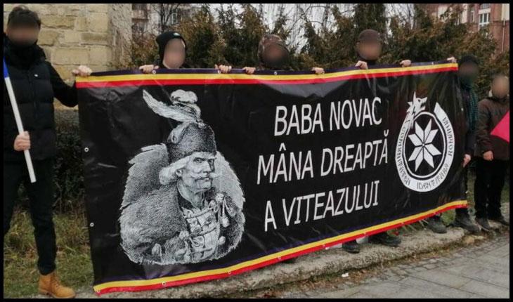 Baba Novac, căpitanul lui Mihai Viteazul, comemorat la Cluj-Napoca