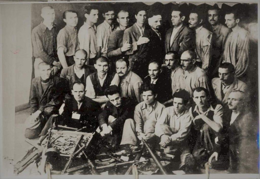 Foto: Muzeul Rezistenței