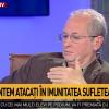 """Dan Puric: """"Gândiți-vă că România nu mai este condusă din interior de mult. Acești oameni sunt aleși din străinătate. O mână de oameni care sunt anafectivi."""" Video"""