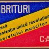 12 Aprilie 1945: Participanții la Mișcarea Tineretului Progresist hotărăsc crearea unei organizații unitare, intitulată Tineretul Progresist din România
