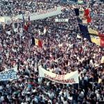 13,14,15 iunie 1990, trei zile în care toporul și ranga au zdrobit un Ideal.
