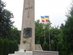 Mihai Viteazul-mormântul