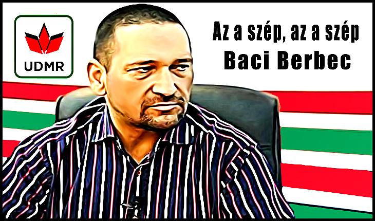 Noaptea Minții!Traian Berbeceanu candidează în alianță cu UDMR-ul!?