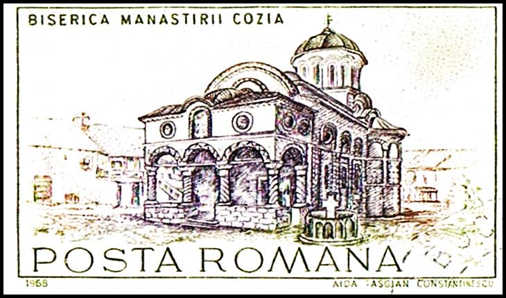 Mănăstirea Cozia, pe care n-au îndrăznit s-o închidă nici măcar comuniștii, închisă acum din cauza Coronavirusului de către neobolșevicii actuali