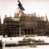 4 August 1919. Ziua când Armata Română a eliberat Budapesta de hoardele bolşevice maghiare. FOTOGRAFII-DOCUMENT din Arhivele Naţionale ale României. ZIUA OPINCII