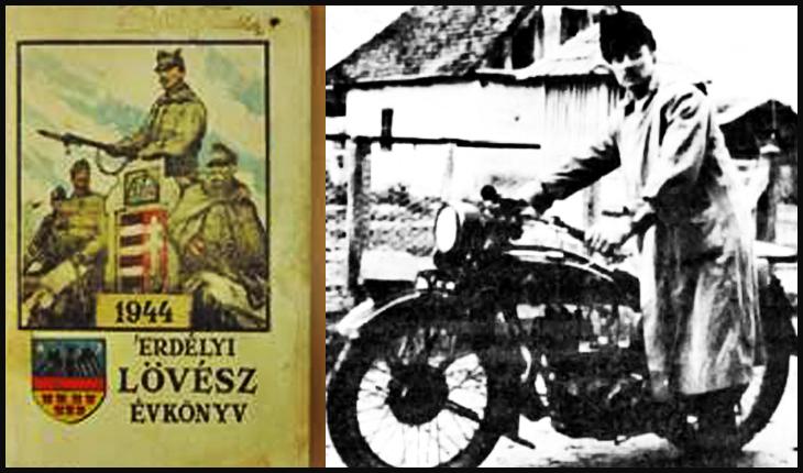 """La 8 august 1943, la Șimleul Silvaniei, baronul Aczel Ede declara: """"Ungaria fără naționalități!"""""""