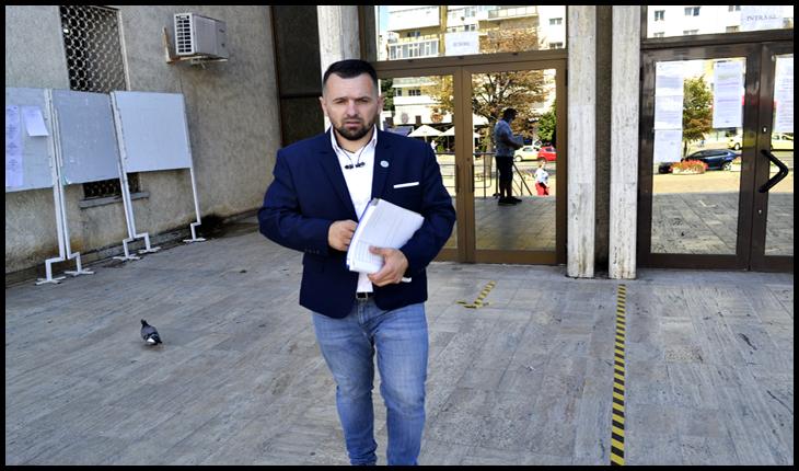 CETĂȚEANUL Gabriel Apreutesei, încă o victorie în drumul său către ocuparea scaunului de primar al Tomeștiului