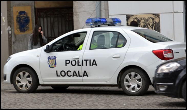 Un jurnalist pune pe jar Poliția Locală la Tomești: acesta vrea referendum pentru desființarea poliției locale!