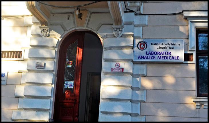 Managerul Institutului de Psihiatrie Socola Iași, țintă permanentă pentru o publicație căreia nu i-a prelungit un contract