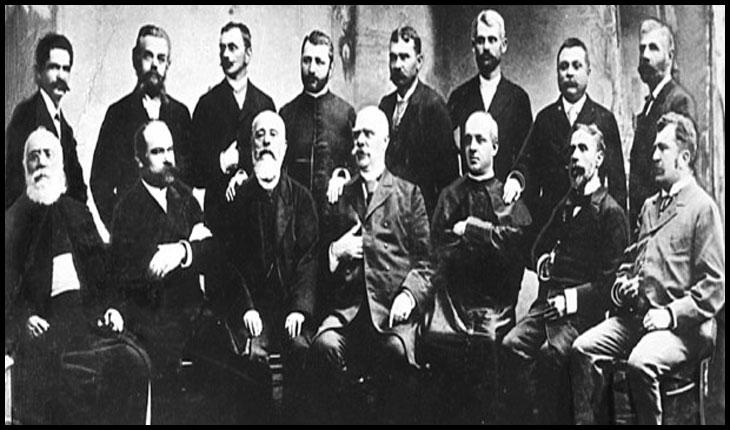 La 8 ianuarie 1892 are loc la Sibiu conferința extraordinară a Partidului Național Român, care decide elaborarea unui Memorandum către împăratul Franz Joseph I
