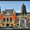 La 13 mai 2019, s-a încercat din nou demararea lucrărilor de mutare a statuii lui Mihai Viteazul de la Oradea. Un general și un colonel în apărarea lui Mihai Viteazul la Oradea