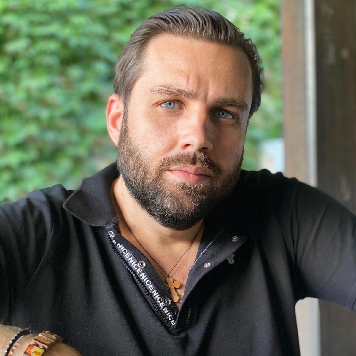 L-am deconspirat: Alexandru Săraru în bucătărie